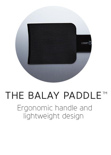 Sunlights The Balay Paddle