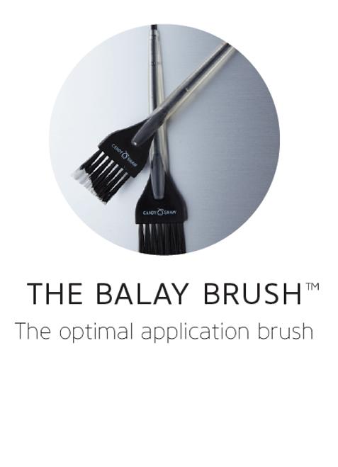 Sunlights The Balay Brush