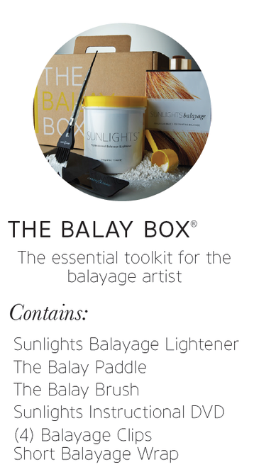 Sunlights The Balay Box