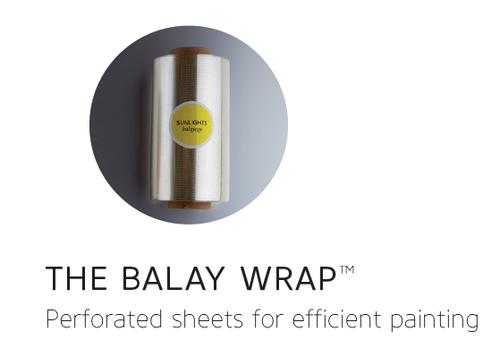 Sunlights SHORT The Balay Wrap
