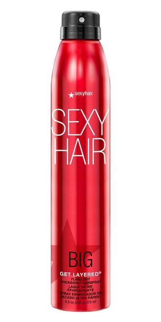 21 BSH Get Layered Hairspray 8 oz