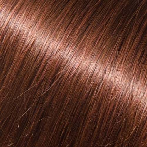 """20"""" Clip In Straight Color #3r Weight 160g"""
