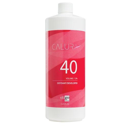 Calura Developer 40 Volume - 32oz