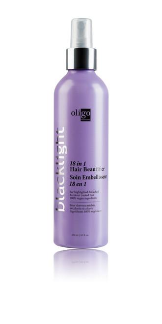 Oligo Blacklight 18 in 1 Hair Beautifier 8.5oz