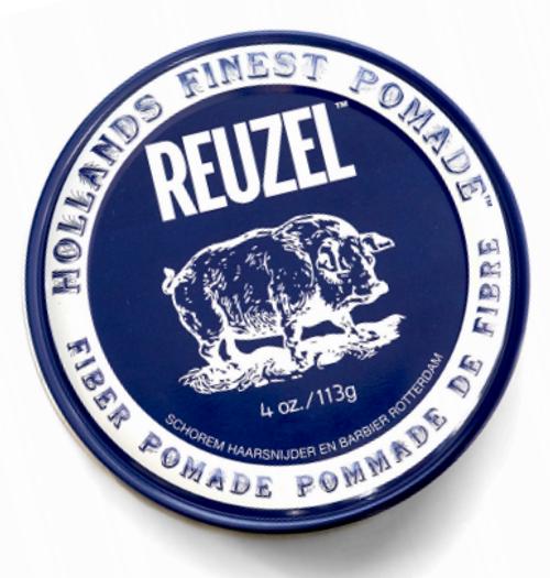 Reuzel Fiber Pomade - 1.3oz/35g PIGLET
