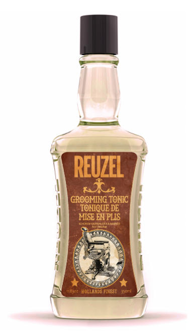 Reuzel Tonic Grooming Tonic - 11.83oz/350ml
