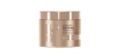 BLONDME Keratin Restore Bonding Mask All Blondes 6.7oz