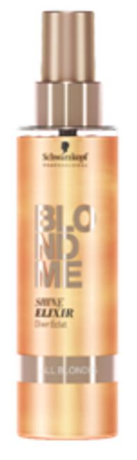 BLONDME Shine Elixir All Blondes 5oz