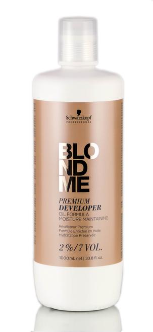BLONDME Developer 2% (7V) 33.8OZ