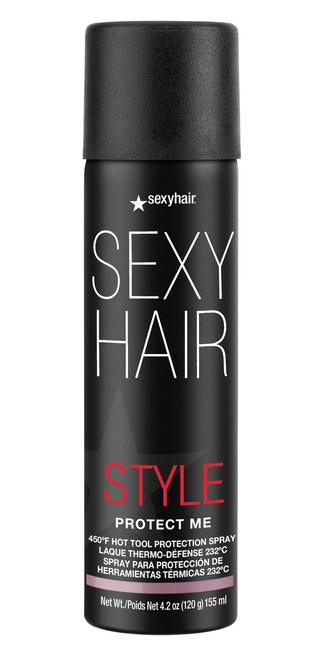 21 SySH Protect Me Hairspray 4.2oz