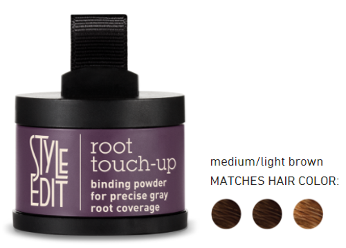Style Edit Root Touch-Up medium/light brown