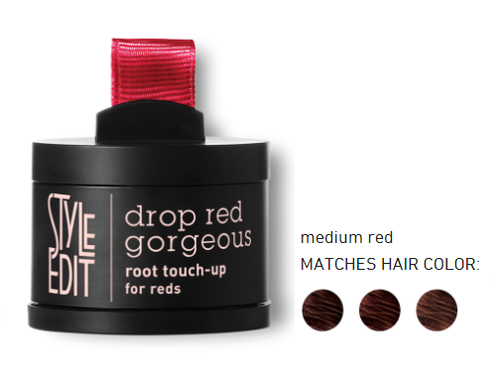 Style Edit RED Root Touch-Up Medium Red