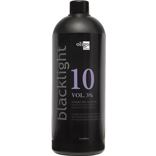 BLACKLIGHT Smart Developer 10 Volumes