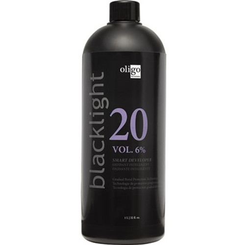 BLACKLIGHT Smart Developer 20 Volumes