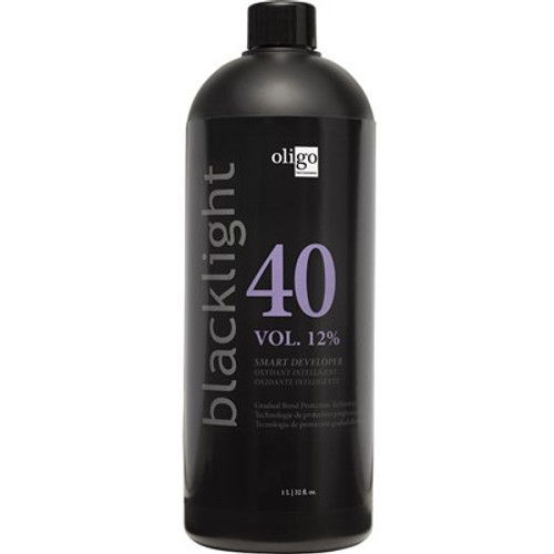 BLACKLIGHT Smart Developer 40 Volumes
