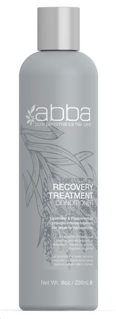 ABBA RECOVERY TREATMENT CONDITIONER 8OZ / 236ML
