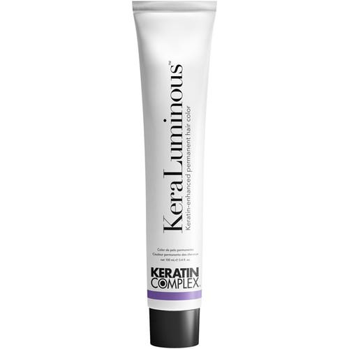 KeraLuminous 000/Clear - Clear -