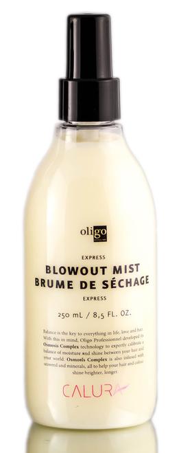 Oligo 8.5oz Express Blowout Mist