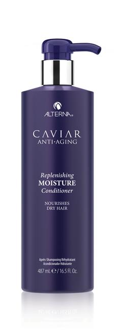 CAVIAR Anti-Aging Replenishing Moisture Conditioner 16.5oz