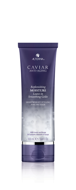 CAVIAR Anti-Aging Replenishing Moisture Leave-in Smoothing Gelee 3.4 oz