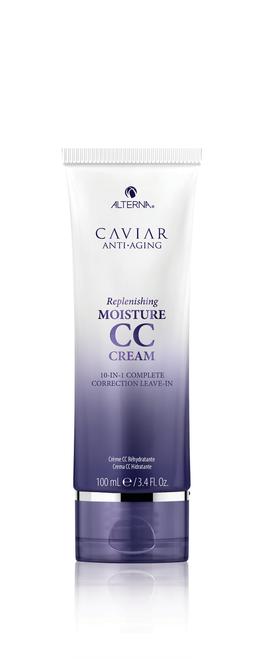 CAVIAR Anti-Aging Replenishing Moisture CC Cream 3.4oz