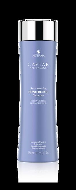 CAVIAR Anti-Aging Restructuring Bond Repair Shampoo 8.5 oz