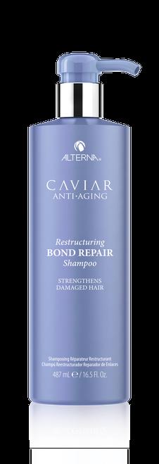 CAVIAR Anti-Aging Restructuring Bond Repair Shampoo 16.5oz