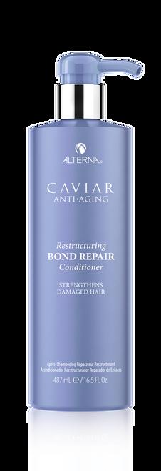 CAVIAR Anti-Aging Restructuring Bond Repair Conditioner 16.5oz