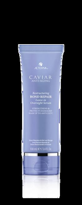 CAVIAR Anti-Aging Restructuring Leave-in Overnight Serum 3.4 oz