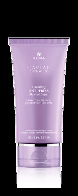 CAVIAR Anti-Aging Smoothing Anti-Frizz Blowout Butter 5.1 oz