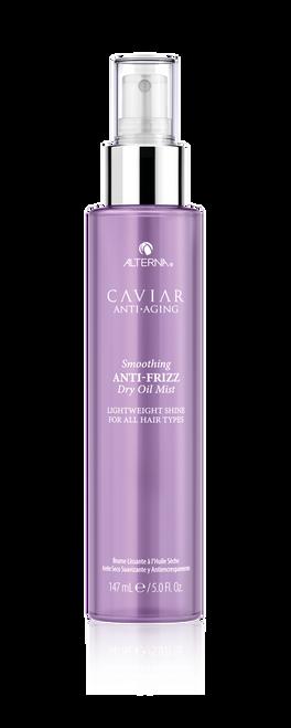 CAVIAR Anti-Aging Smoothing Anti-Frizz Dry Oil Mist 5.0 oz.