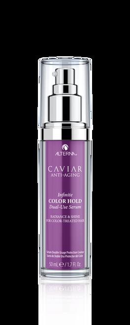 CAVIAR Anti-Aging Infinite Color Hold Dual-Use Serum Backbar 16.5 oz