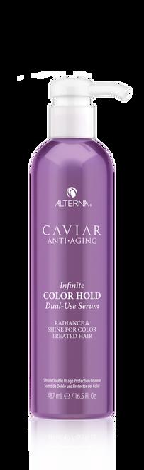 Caviar Infinite Color Hold Dual-Use Serum 16.5oz