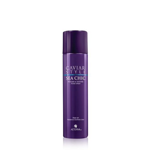 Caviar Style Sea Chic Volume & Texture Foam Spray 5.5oz