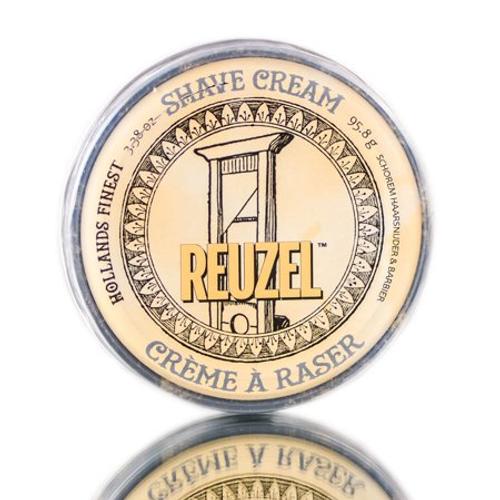 Reuzel Shave Cream 1oz/28.5g
