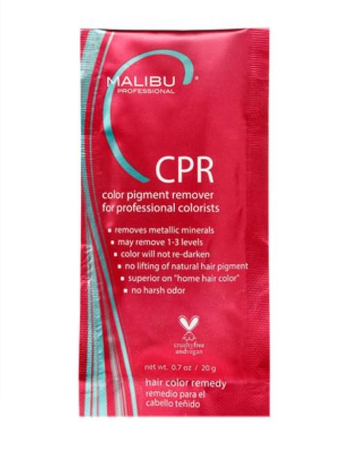Malibu CPR Color Pigment Remover 20g