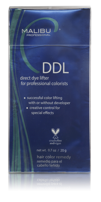 Malibu DDL- Direct Dye Lifter .7oz/20g