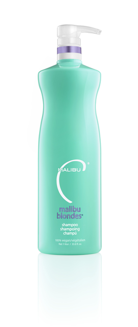Malibu Blondes® Enhancing Shampoo 1L/33.8oz