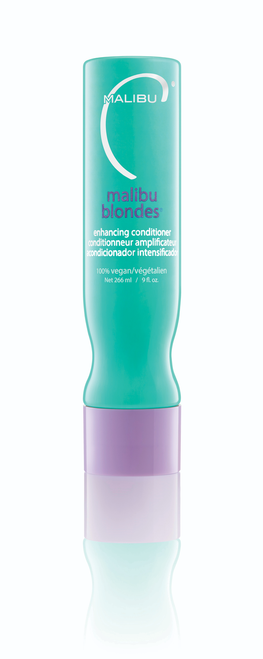 Malibu Blondes® Enhancing Conditioner 266ml/9oz