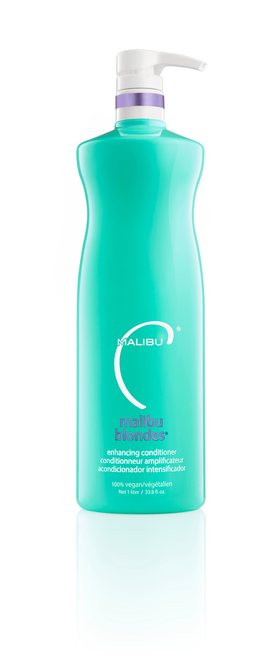 Malibu Blondes® Enhancing Conditioner 1l/33.8oz