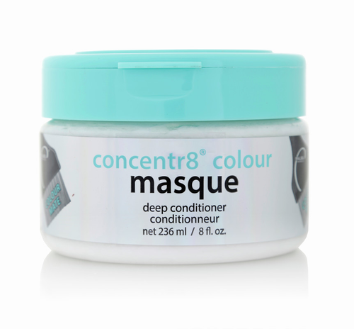 Malibu Concentra8 Colour Masque 8oz