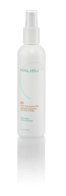 Malibu Skin B5 Face & Body Moisture Mist 8oz