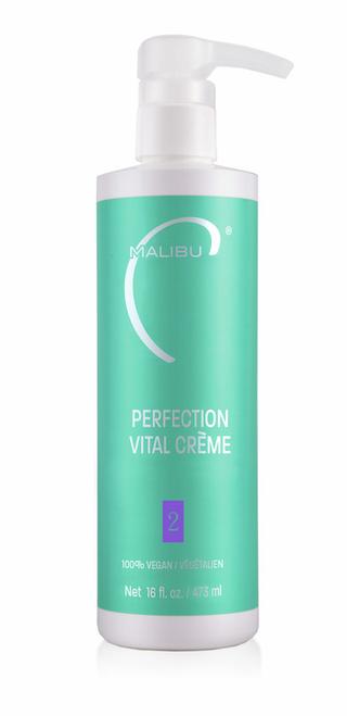 Malibu Skin Perfection Vital Creme 16oz