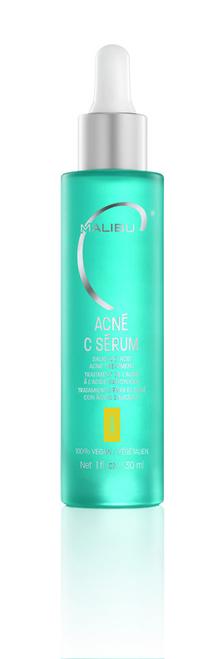 Malibu Skin Acne C Serum 1oz/30mL