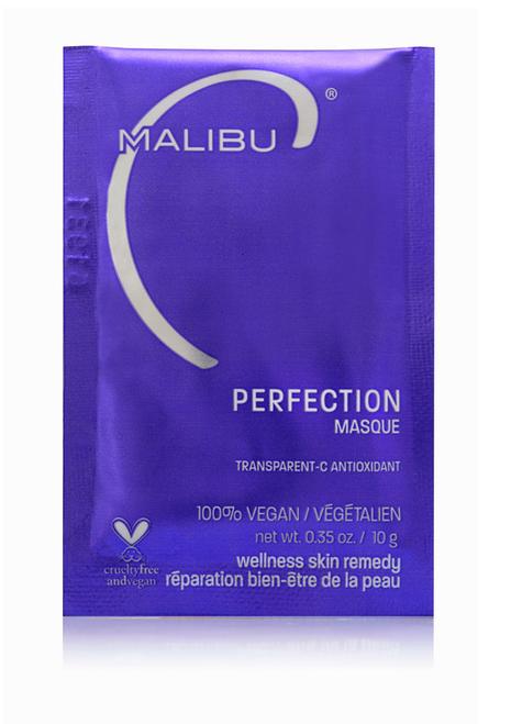 Malibu Skin Perfection Masque .34oz/10mL