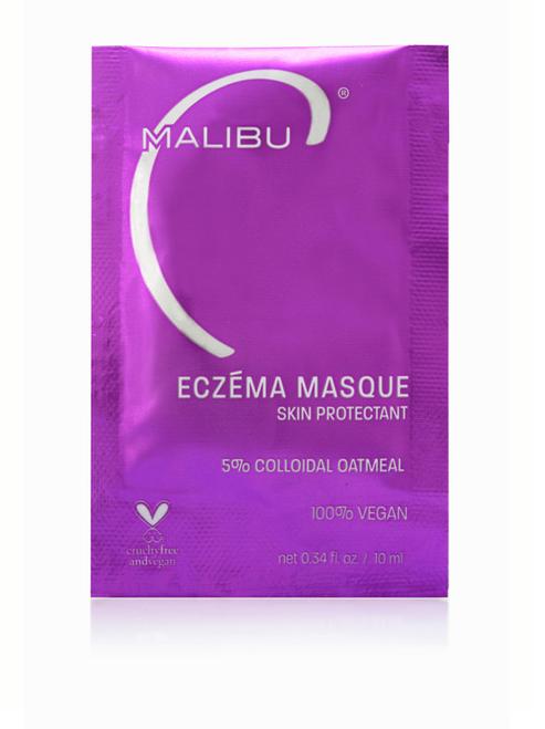 Malibu Skin Eczema Masque .34oz/10mL