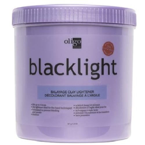 Oligo Blacklight 1.25lbs Balayage Clay Lightener