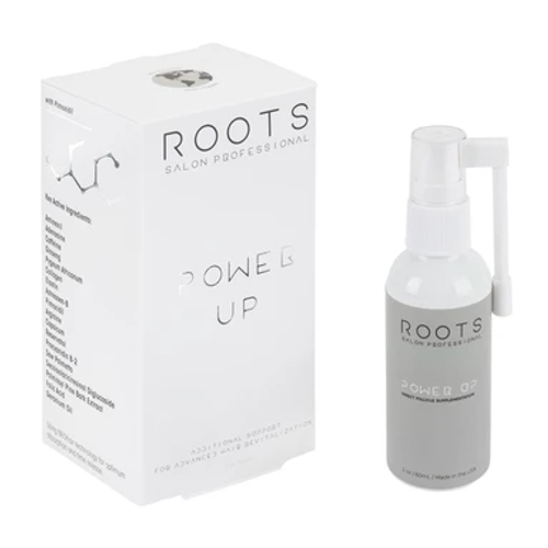 Roots Professional Power Up Tropical Therapy 2oz