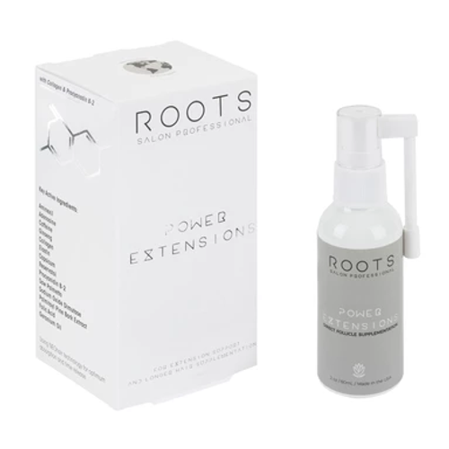 Roots Professional Power Extensions Tropical For Healthy Extensions/Length 2oz