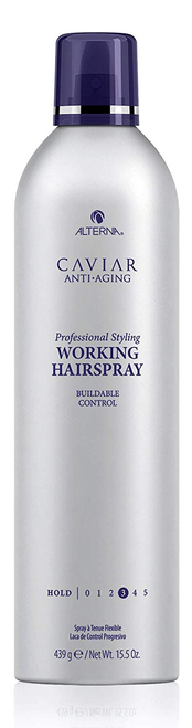 CAVIAR PROFESSIONAL STYLING Working Hair Spray 15.5 oz